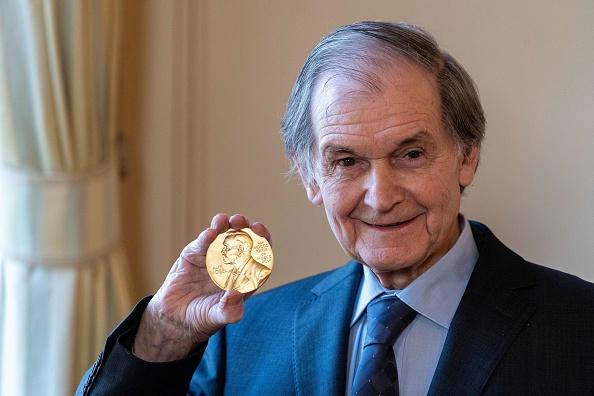 Science & Roger Penrose