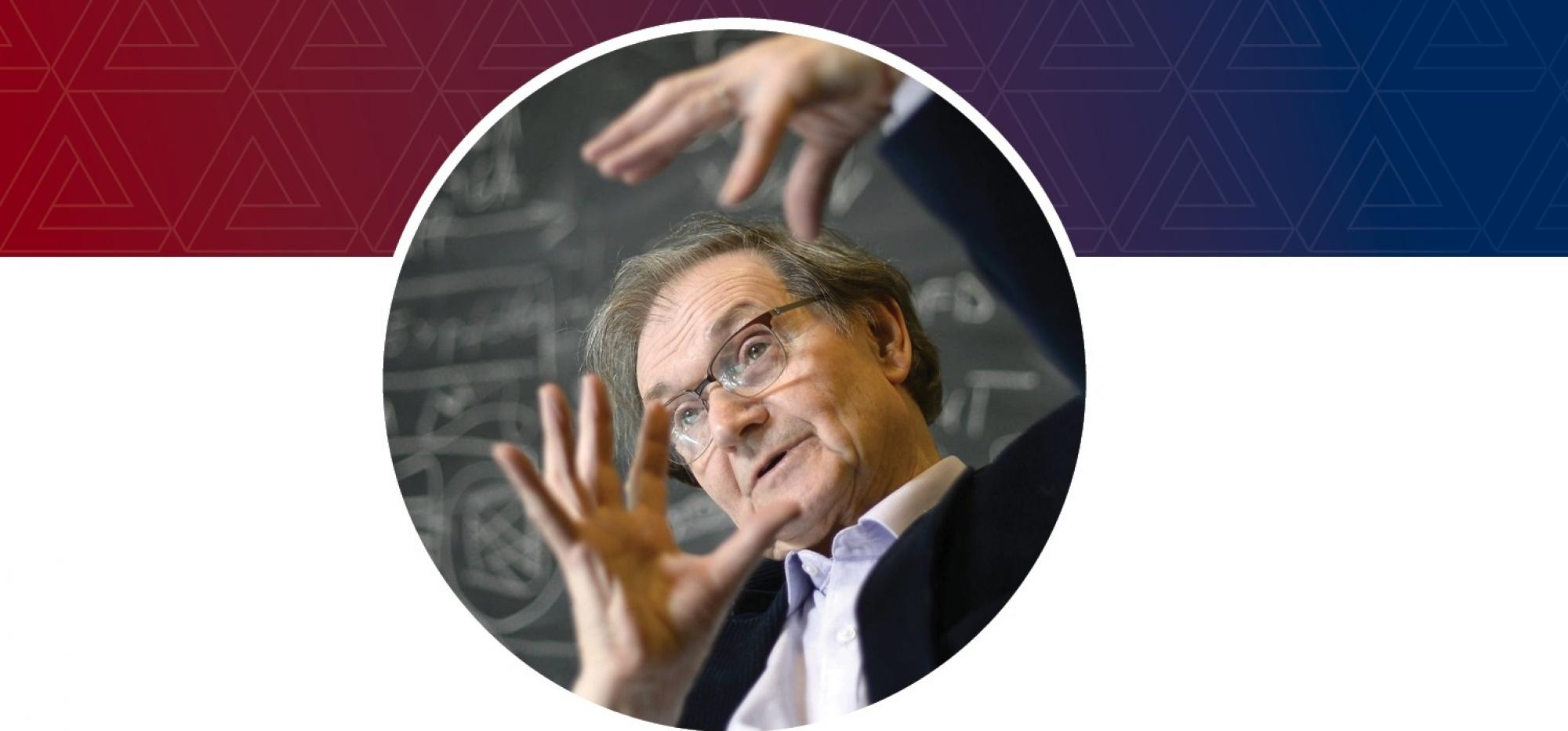 Science & Roger Penrose August 2021 - Webinar - The Science of Consciousness